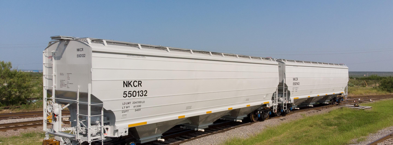 5459 railcar