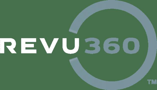 Revu360 logo